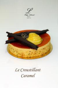 Croustillant Caramel